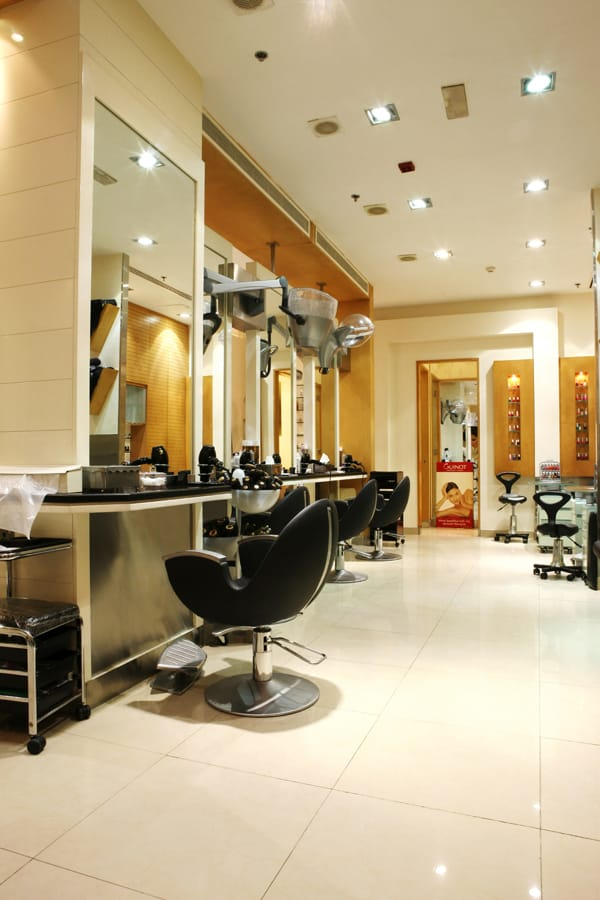The 5 best hair salons in dubai savoir flair for 7 shades salon dubai