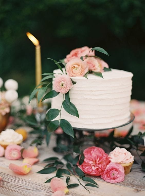 Wedding Cake 101: The 5 Steps to Choosing the Perfect One