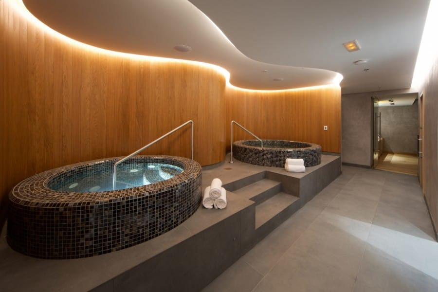 A review of the new livnordic spa in dubai savoir flair for 7 shades salon dubai
