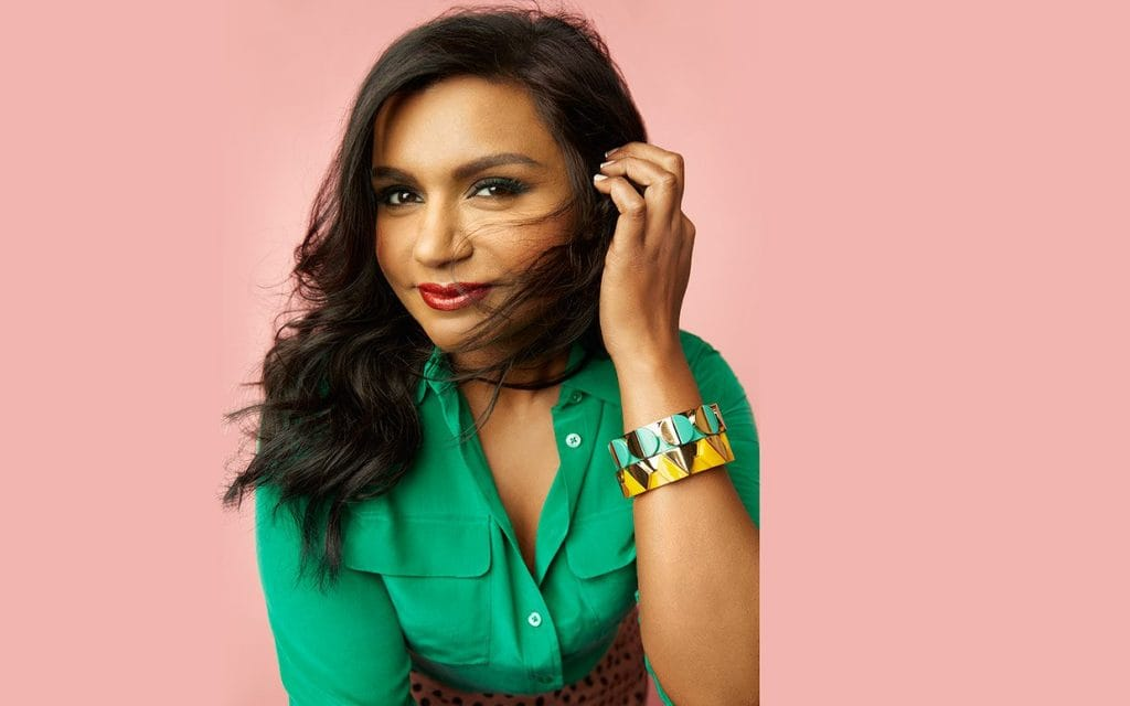 She Said What? A Look Back at Mindy Kaling's Most Retweet-Worthy Quotes
