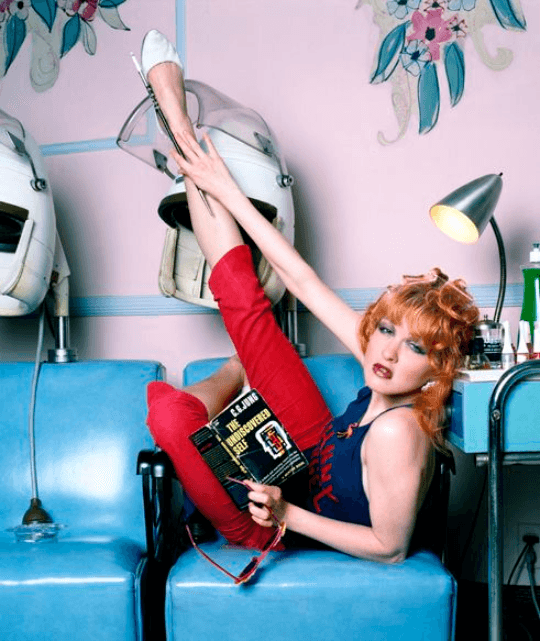 Girls Just Want to Have Fun! How to Channel Cyndi Lauper in 2016