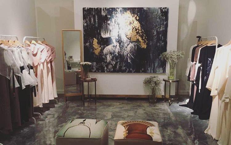 Amina Gallery: A Hidden Gem in the Heart of Bahrain
