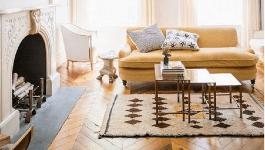A Slice Of The Upper East Side In Your Home Savoir Flair