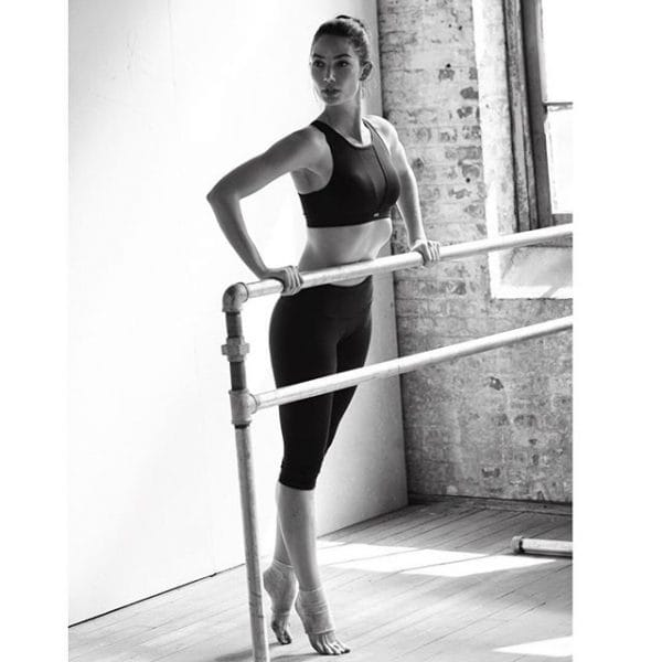 Get Ballet Beautiful with the Best Barre Classes in Dubai