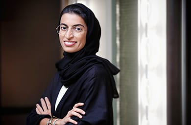 7 Inspiring Emirati Women to Follow on Social Media