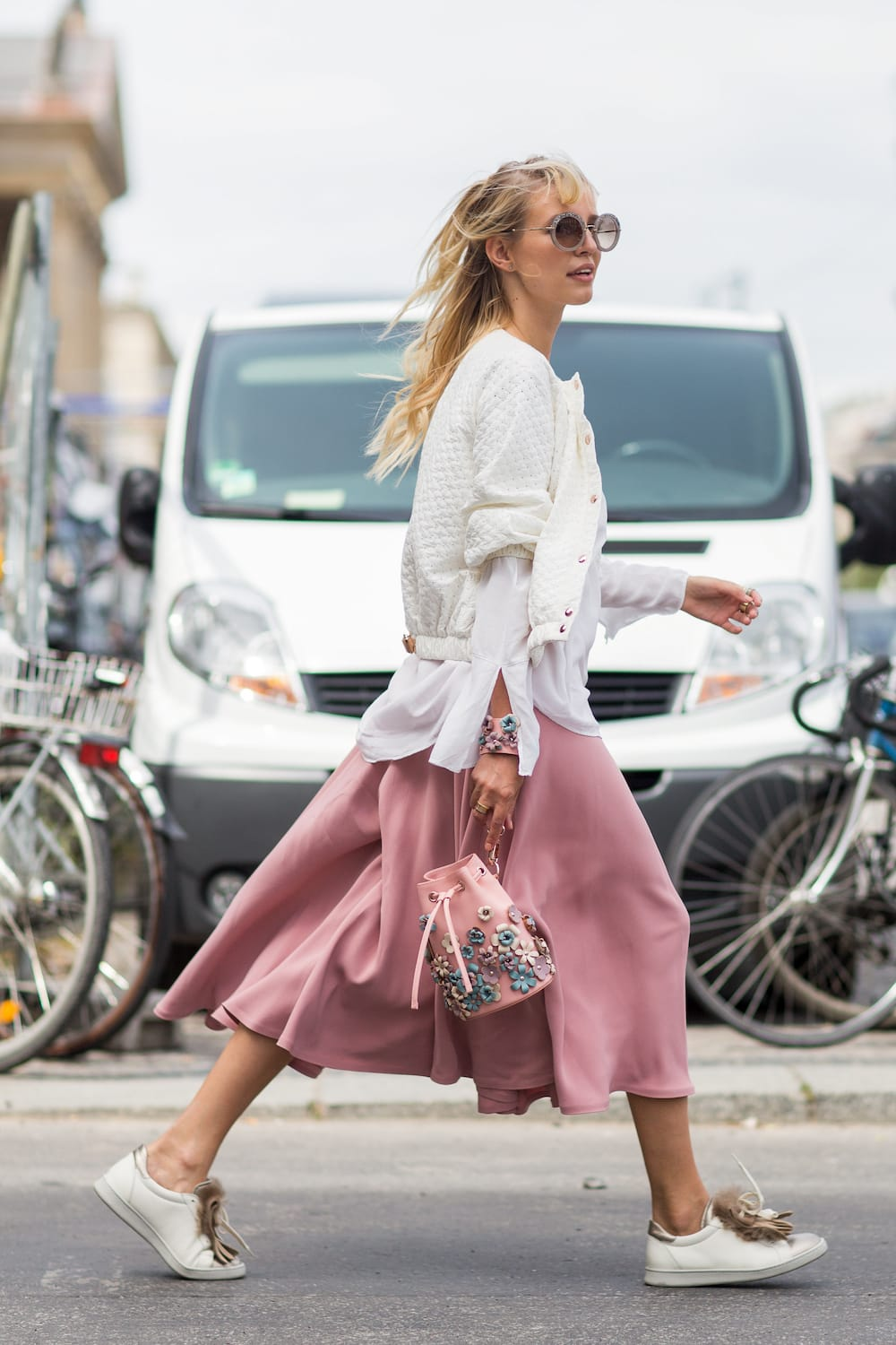 What Street Style Looks Like Around the World
