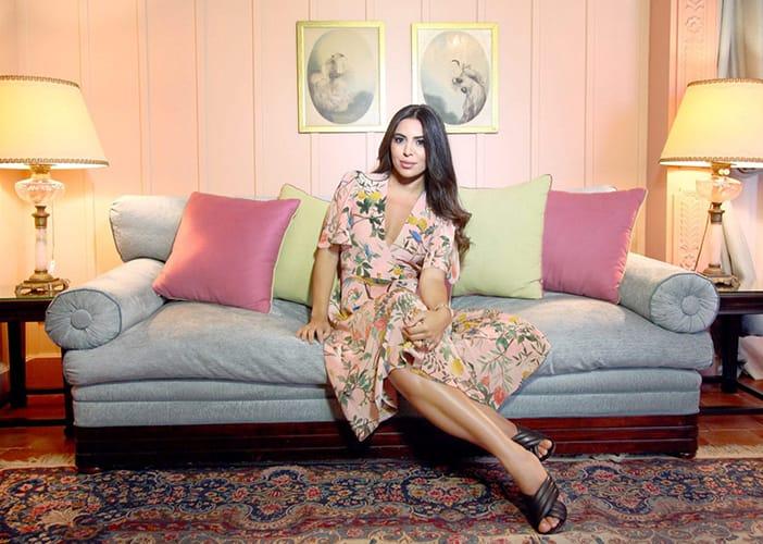 #BestofBeirut: A Peek into Designer Laure Yassine's Jewelry Box
