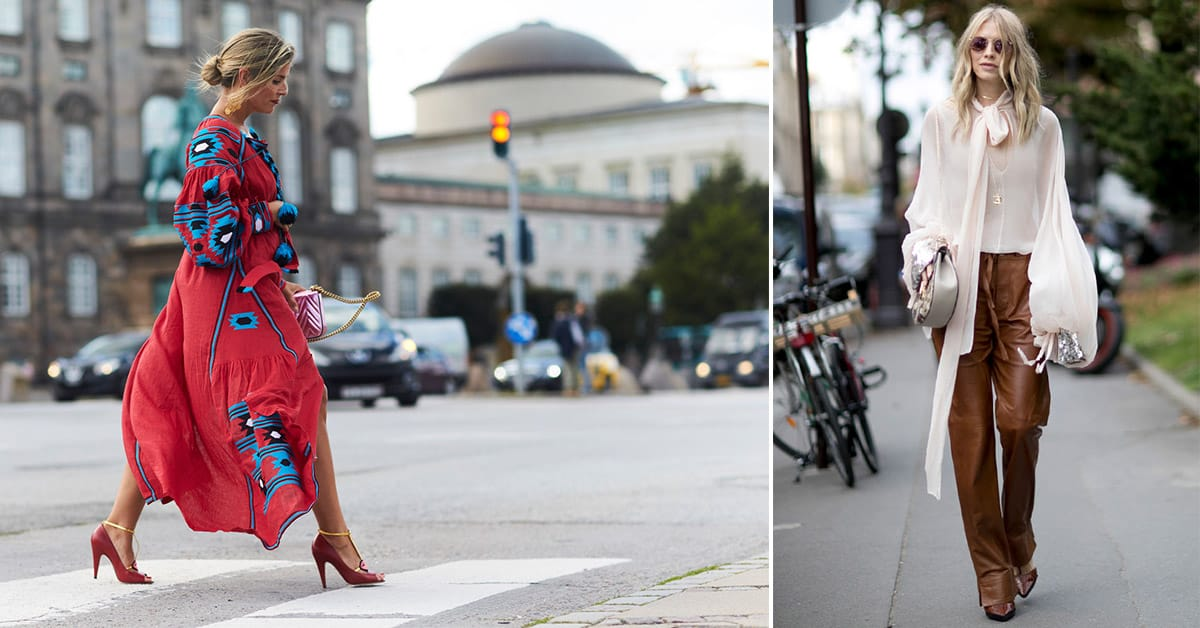 This Is What Street Style Looks Like Around The World Savoir Flair