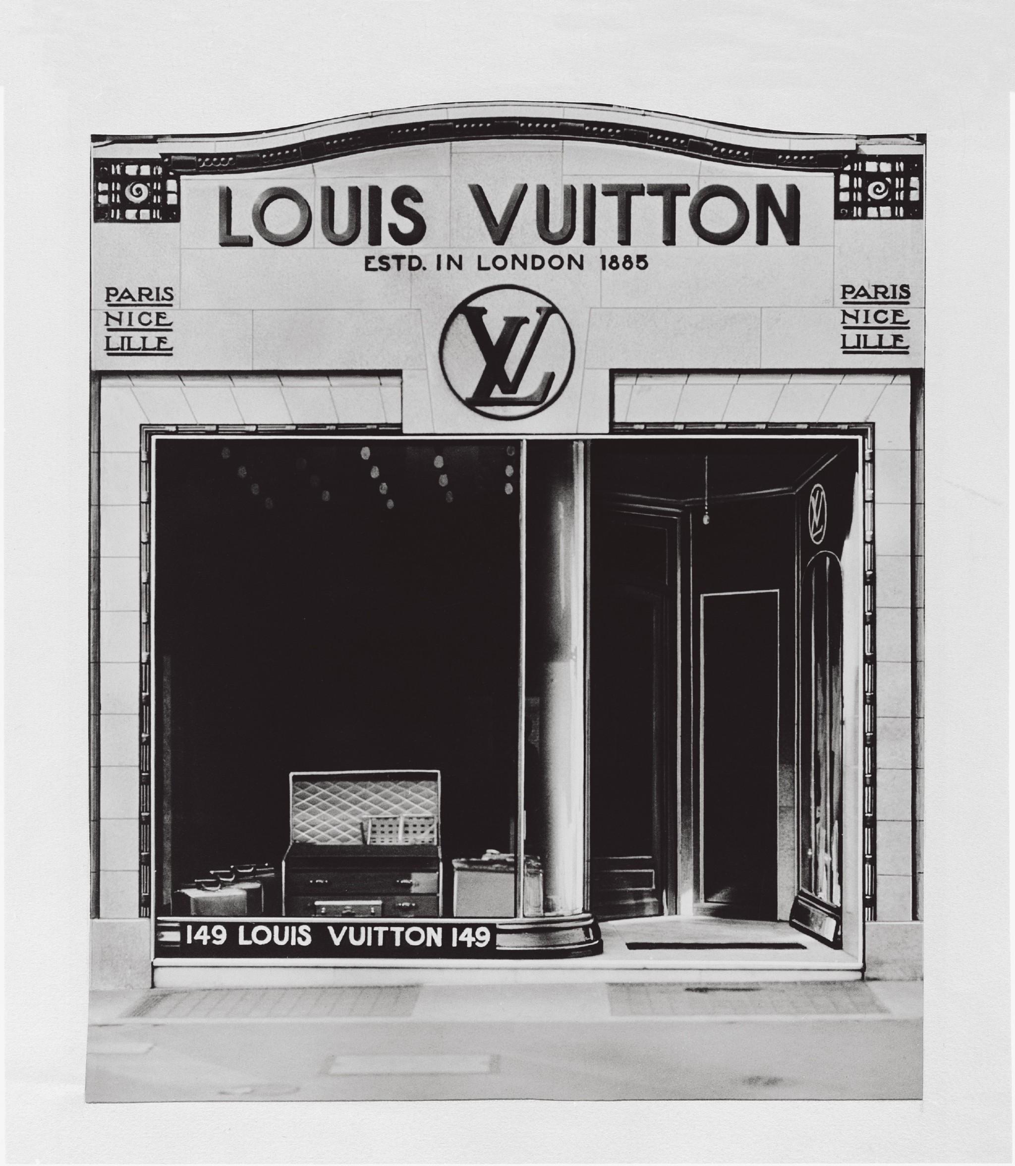 Louis Vuitton History