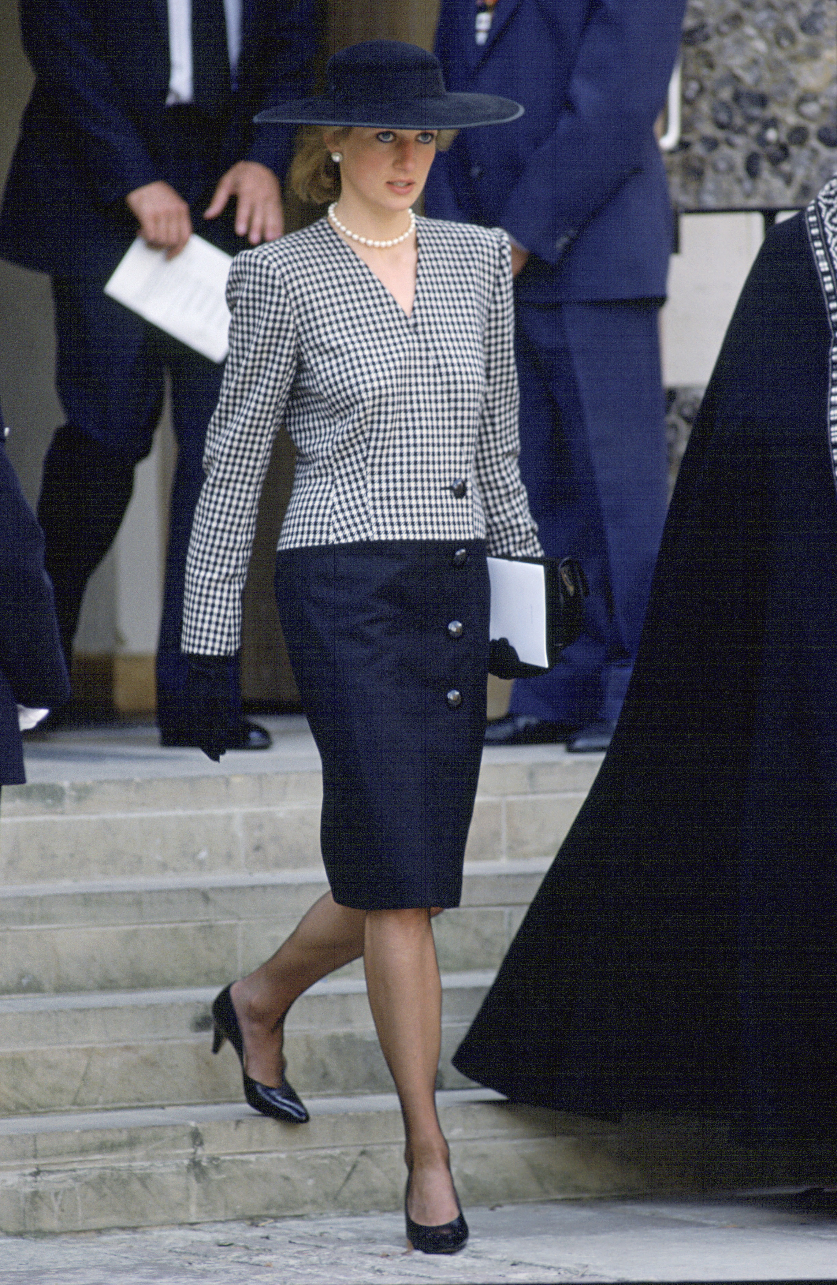 Princess Diana S Most Iconic Fashion Moments