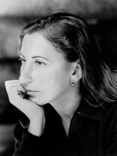 Miuccia Prada heashot