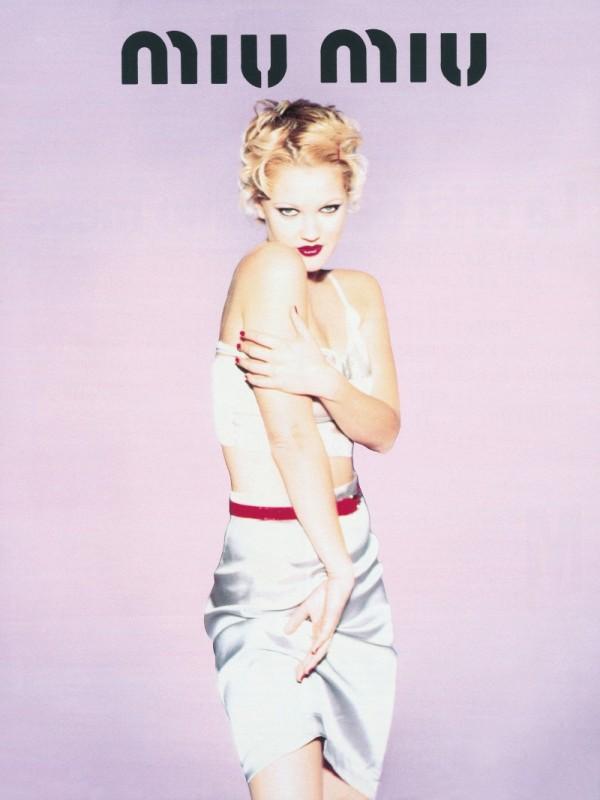 Miu_SS_1995_MA1 Drew Barrymore