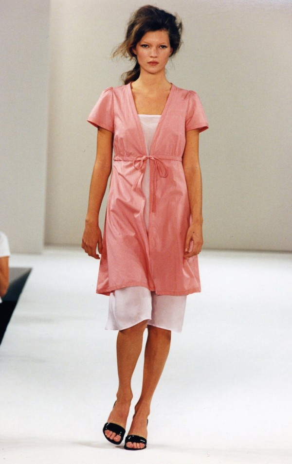 Miu Miu SS95_MMD_look_31 Kate Moss