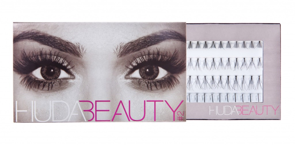 Huda Kattan's Top 5 Tricks to Get Flash Lashes