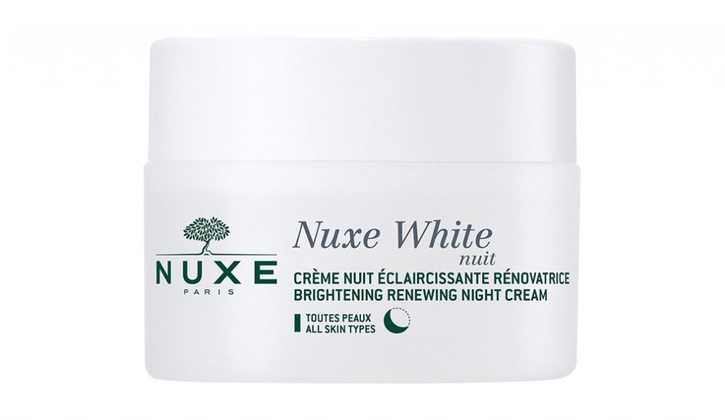 An Expert at Nuxe Reveals (Exactly) What It Takes to Get Glowing Skin