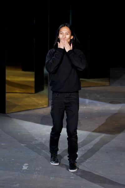 Balenciaga confirms that Alexander Wang will be taking the helm at the house, succeeding Nicolas Ghesquière as creative director.