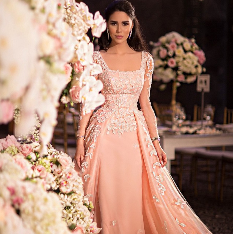 List Of Lebanese Wedding Dress Designers