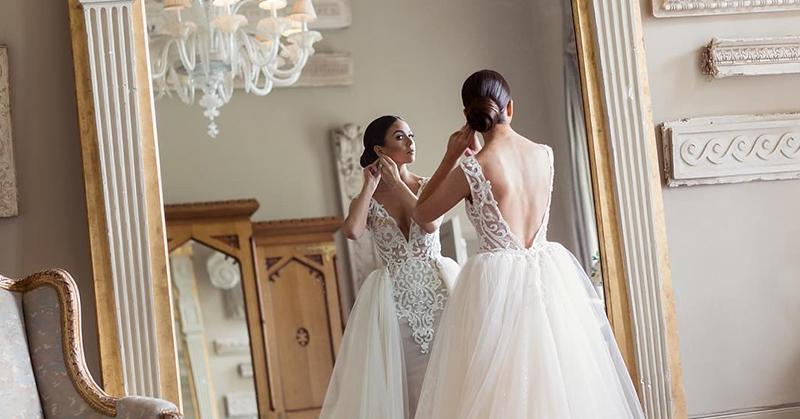 Where To Buy Wedding Dresses In Dubai Savoir Flair