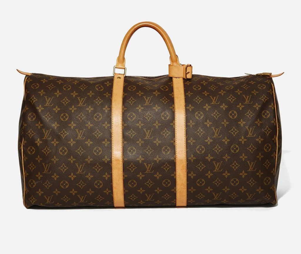 Vintage Louis Vuitton? Come This Way