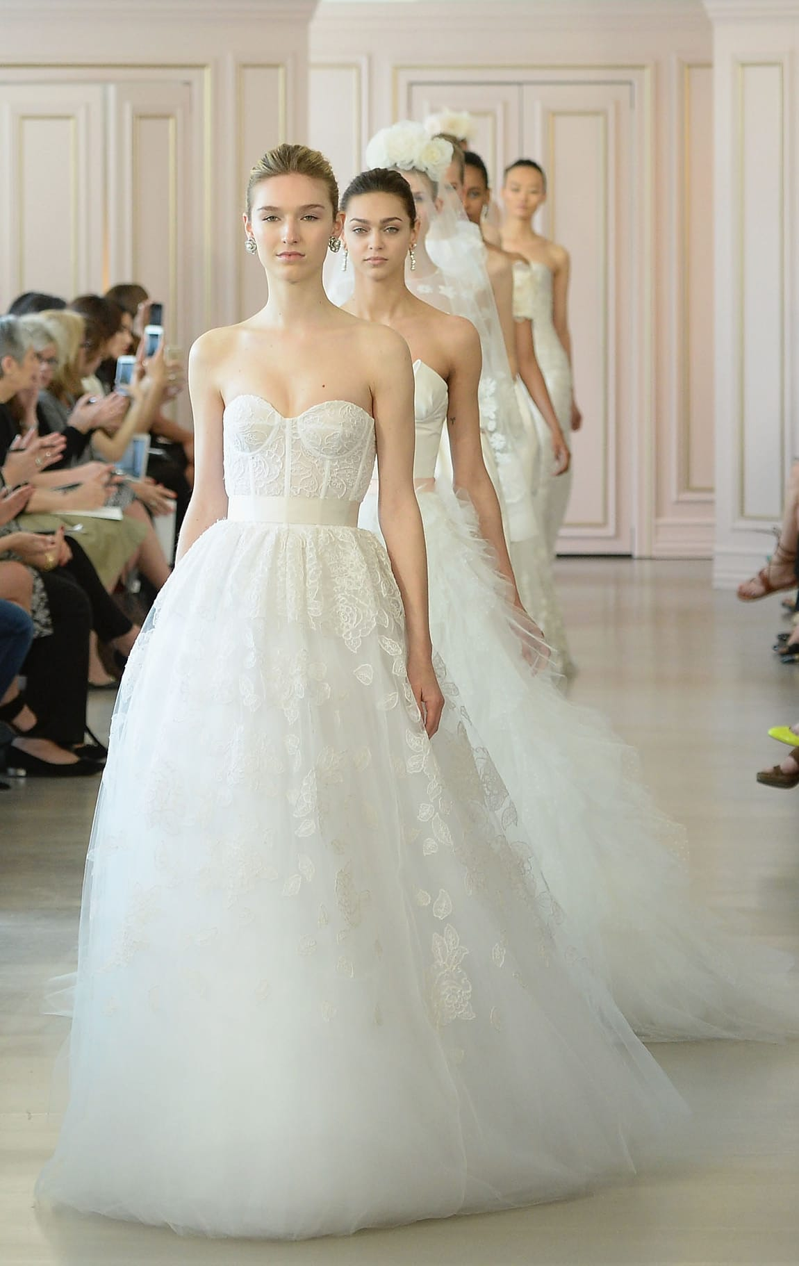 Where to Buy Wedding Dresses in Dubai - Savoir Flair