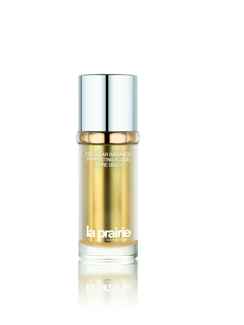 Get the Glow with La Prairie's New Gold-Infused Skincare