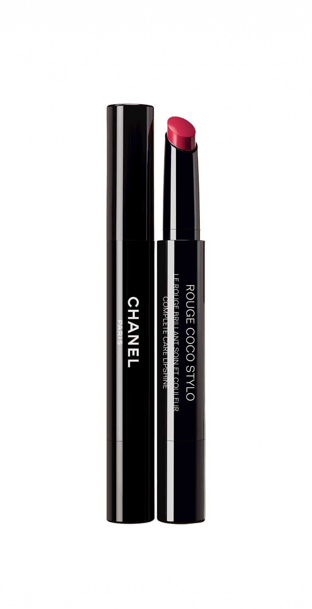 Your Next Beauty Purchase Is Here – Meet the Chanel 'Rouge Coco Stylo'