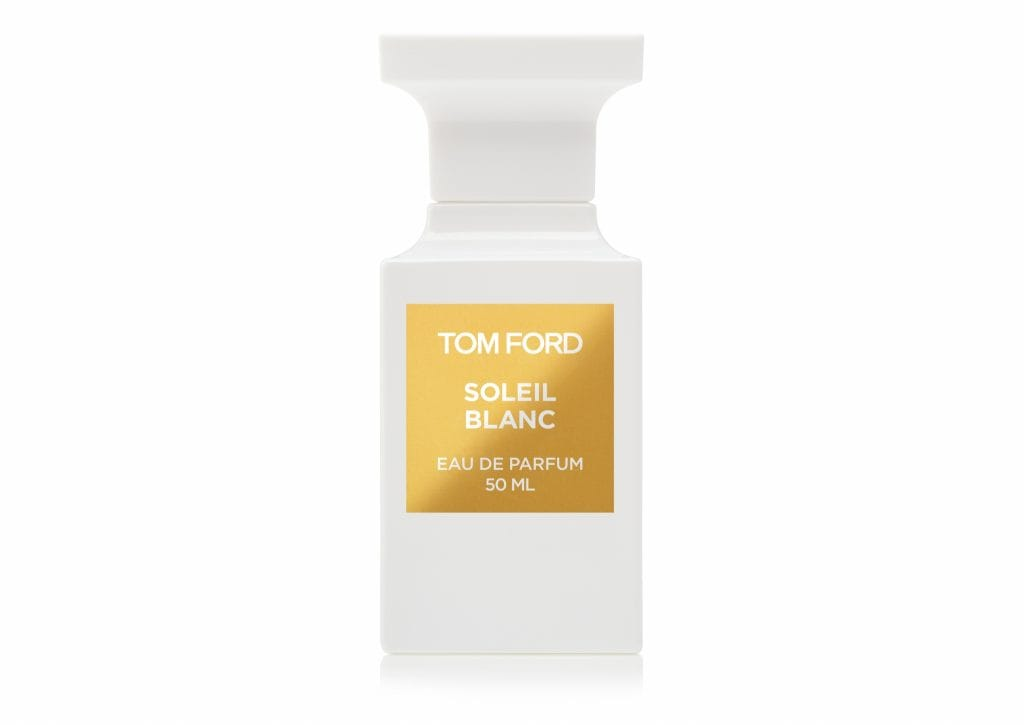 5 of the Most Sublime Scents for Summer