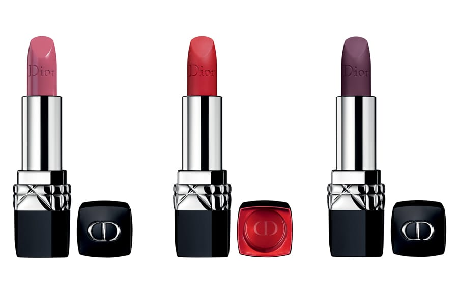 Watch This Video to Discover Dior's Dreamy New Lipsticks