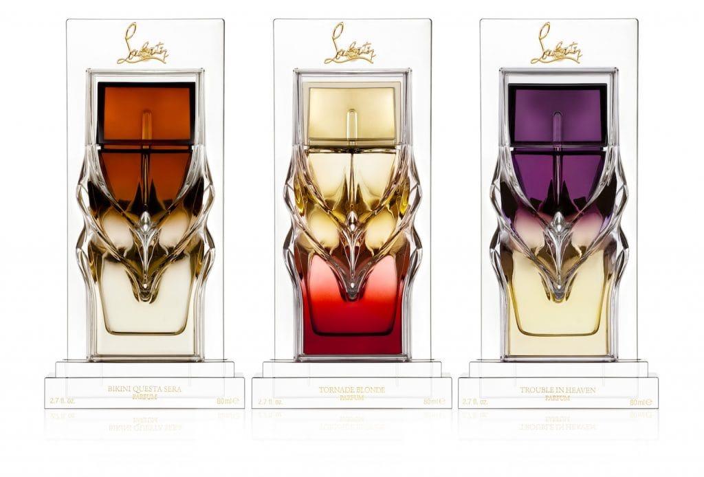 Meet Christian Louboutin's Magical New Fragrances