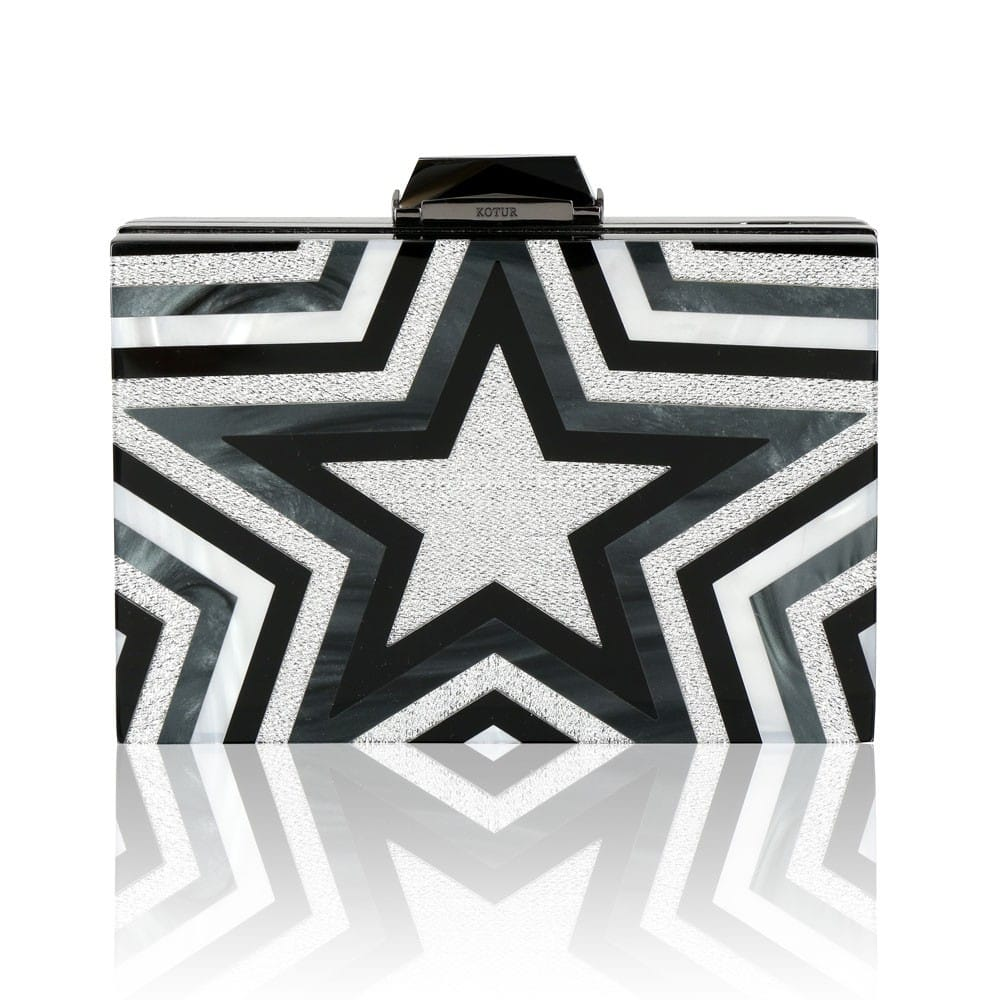 3 Party Clutches That Are Perfect for the Weekend