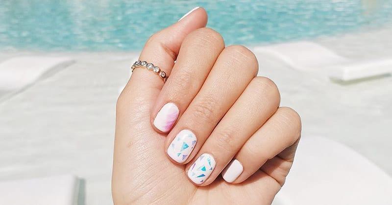 The Best Salons For Nail Art In Dubai Savoir Flair