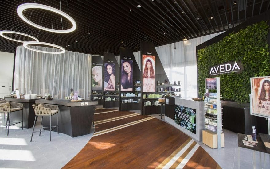 Best Dubai Nail Art Salons