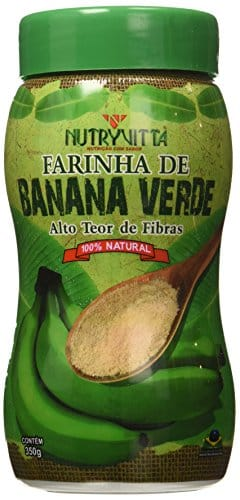 7 Reasons Why We're Going Bananas for Green-Banana Flour