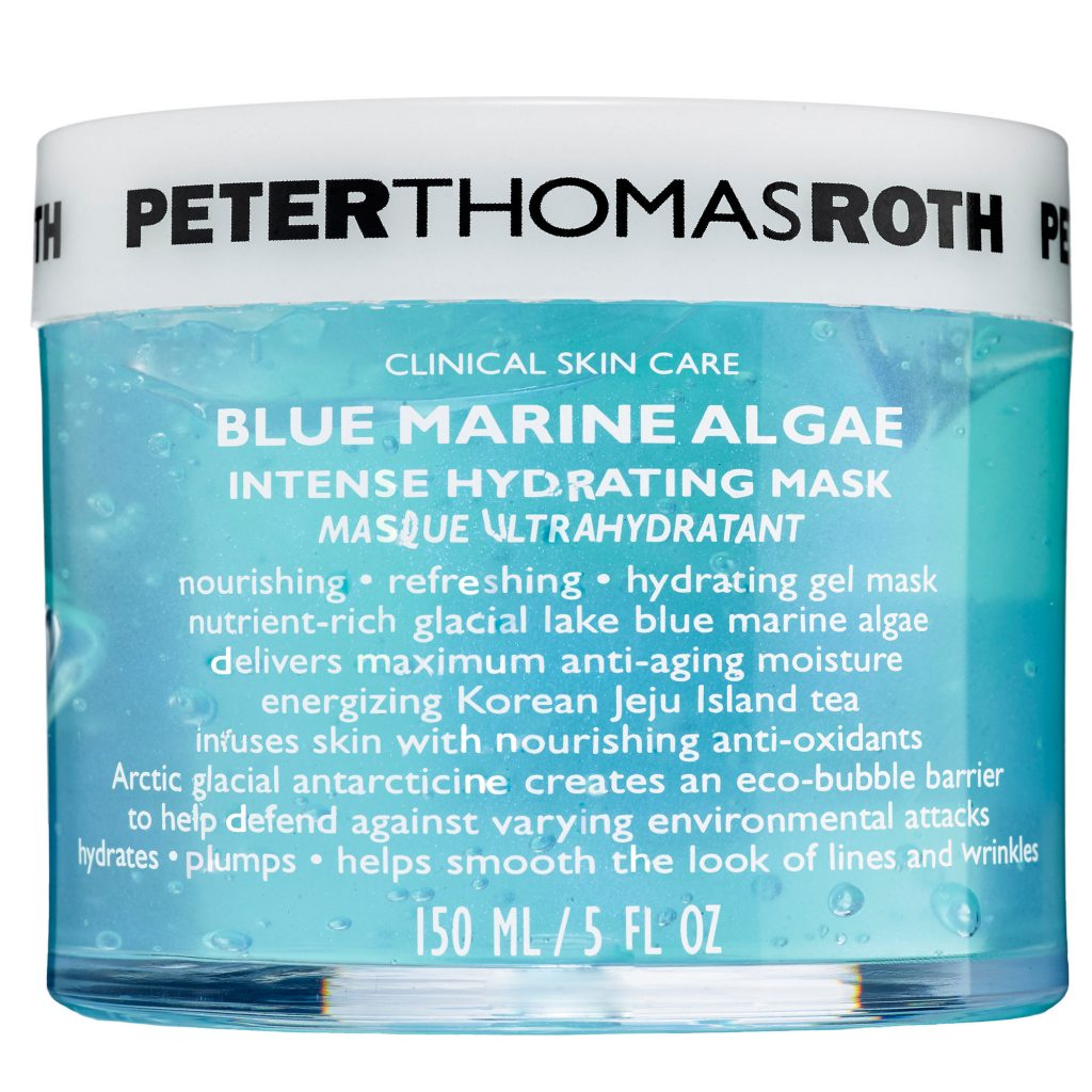 In Honor of World Oceans Day, the Best Marine-Derived Beauty Ingredients