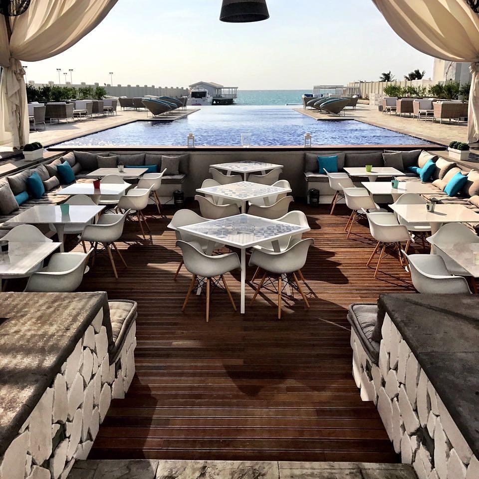 The 5 Best Beach Clubs In Jeddah Saudi Arabia Savoir Flair