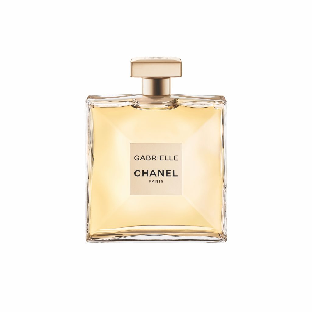 Go Backstage on the Set of Chanel's New 'Gabrielle' Perfume Shoot