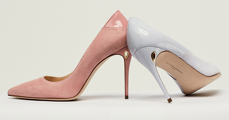 770315c823461 An Interview with Footwear Designer Jennifer Chamandi - Savoir Flair