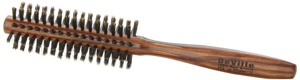 Have You Been Using the Wrong Hairbrush All Along?