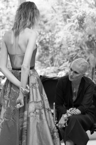 Dior Fall 2017 Couture - Maria Grazia Chiuri