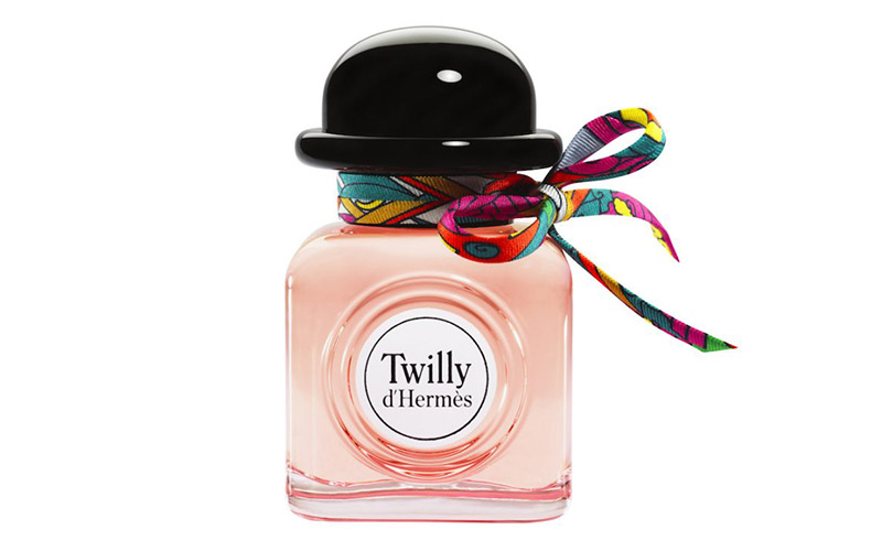 9 Stunning New Scents to Spritz This Season
