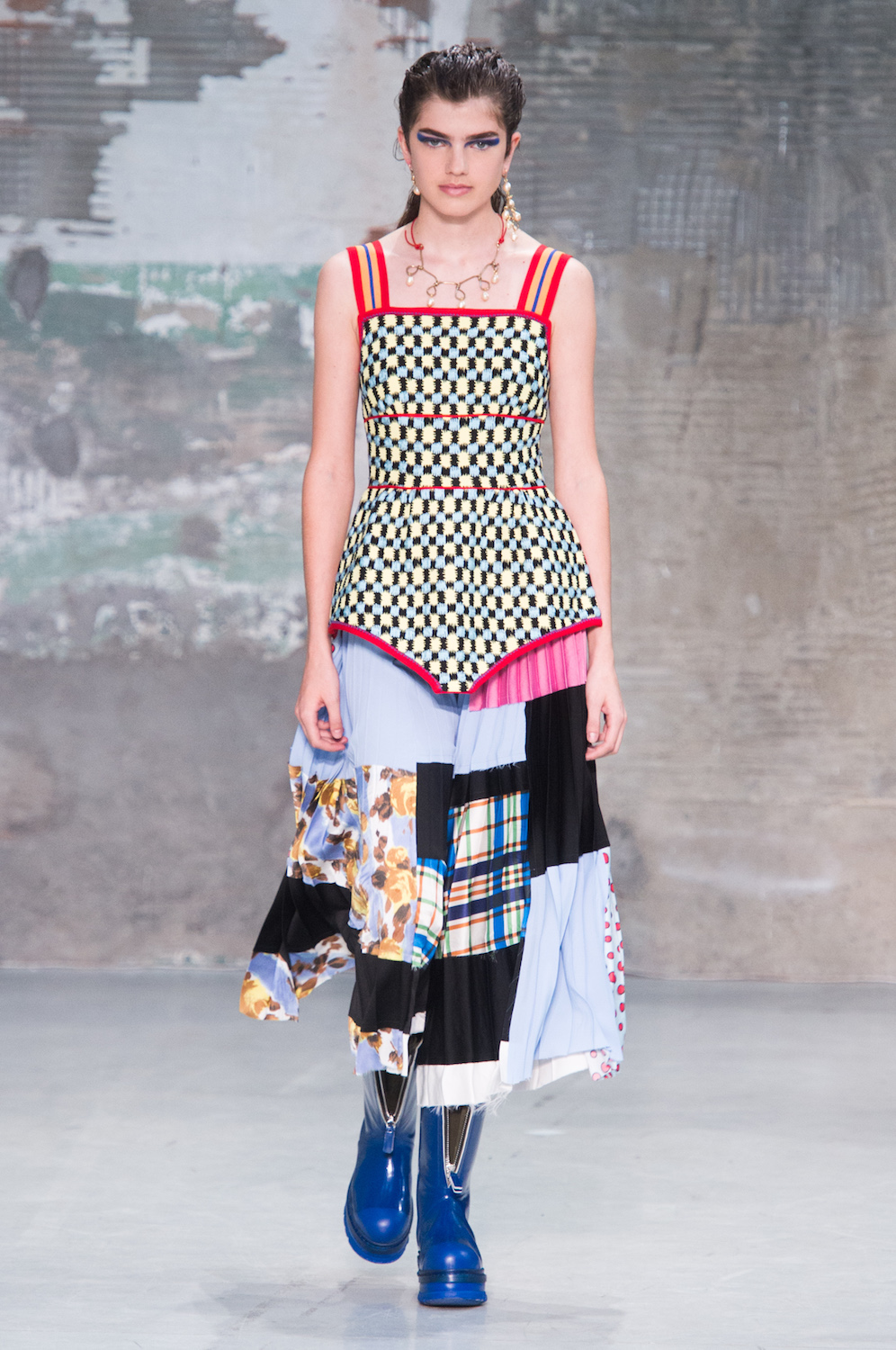 Runway Review for Marni Spring Summer 2018 - Savoir Flair f54a5f9bf