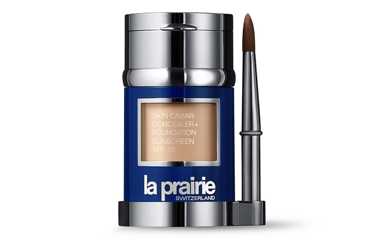 5 Next-Generation Foundations That Perfect and Protect