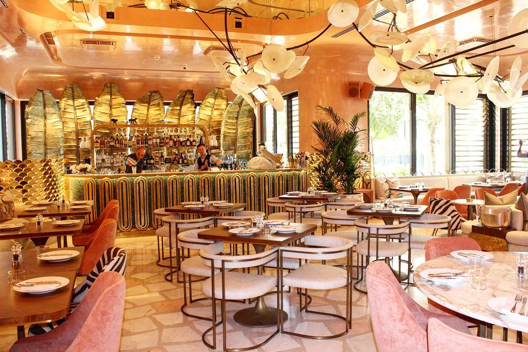 Why Flamingo Room Is Perfect For A Girls Night Out In
