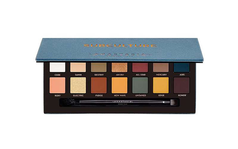 Eye Spy: 5 New Shadow Palettes Worth Lusting After