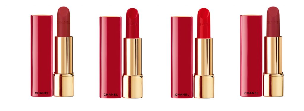 Seeing Rouge: How Chanel Has Revolutionized the Perfect Red Lipstick