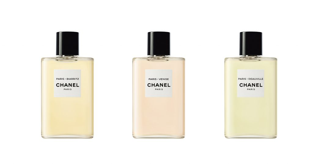 All the New Fragrances to Match Your Perfect Summer in the City