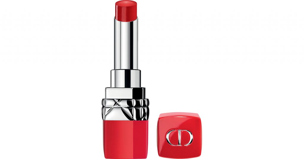 Our Quest for the Perfect Red Lipstick Has Officially Ended