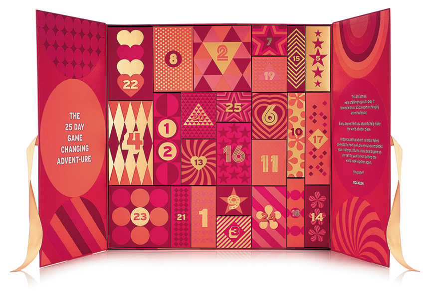 Beauty Trumps Chocolate – and These Advent Calendars Prove It