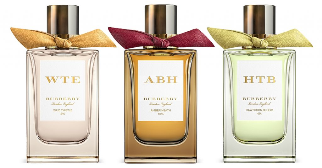 We Can't Stop, Won't Stop Lusting Over These New Scents