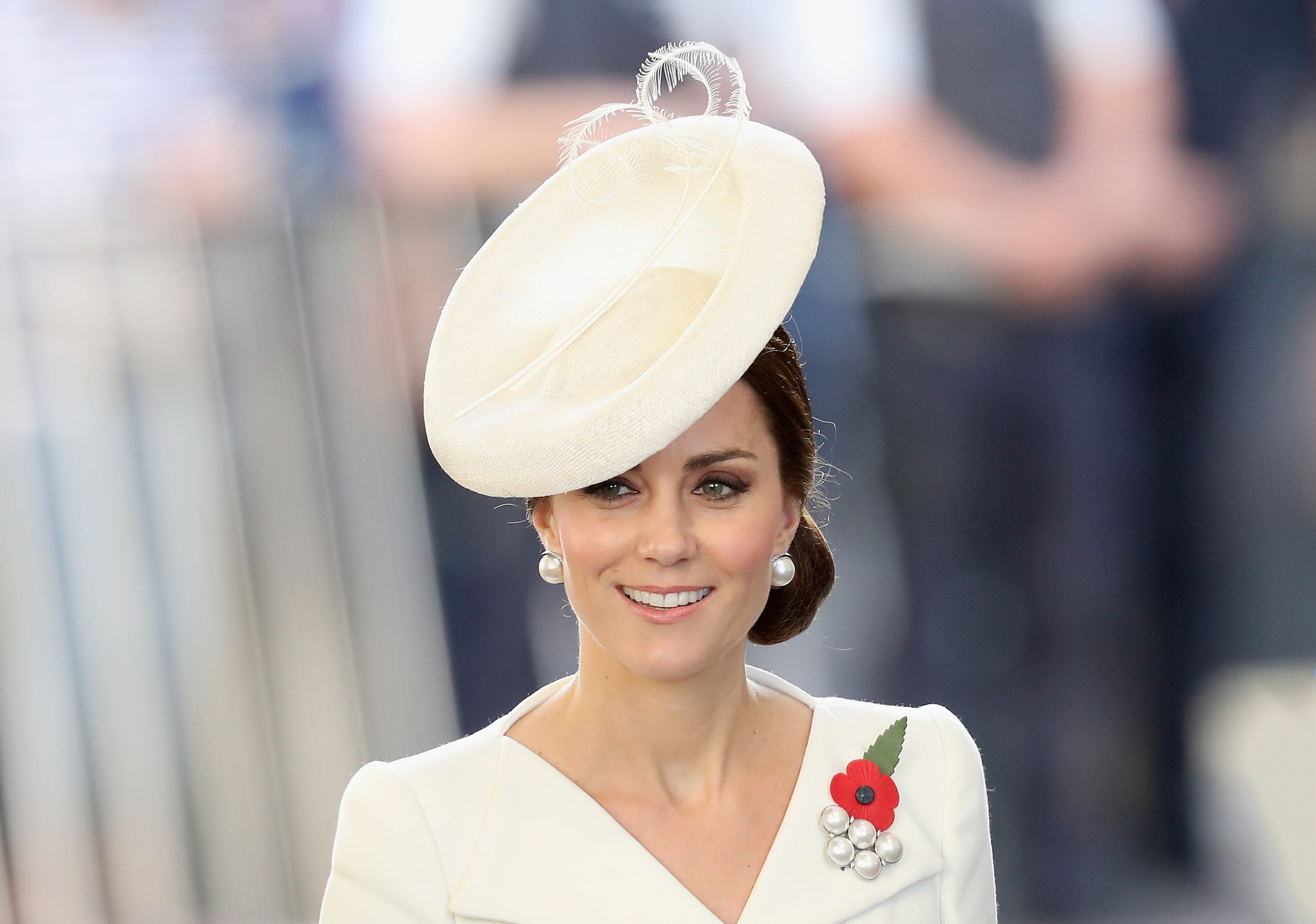 A Look Back at Kate Middleton's Best Style Moments - Savoir Flair